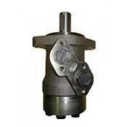 MR 160 splined shaft 25,4mm as