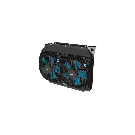 Oliekoeler ASA 0257 12V DC