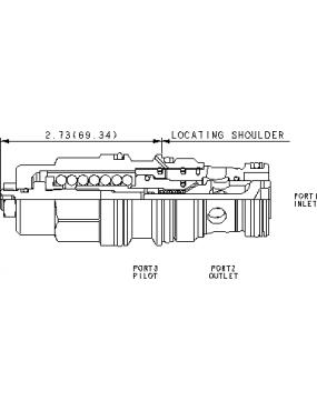 Counterbalance T-17A