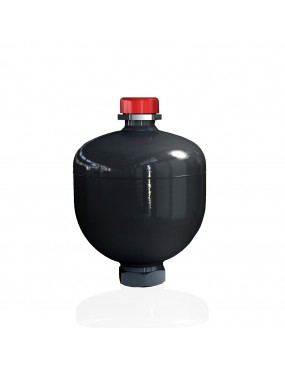 Roth ECO membraan accumulator 2 liter 250bar