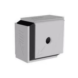 Rubberen/metalen vibratieblok